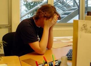 job tension
