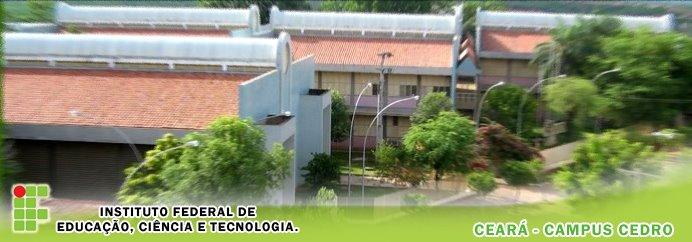 IFCE-Campus Cedro