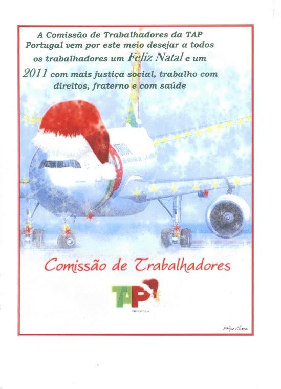 Postal Natal 2010
