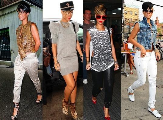 rihanna style 2010. rihanna style fashion.