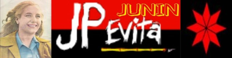 JP Evita Regional Junín