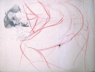 art erotique dessin