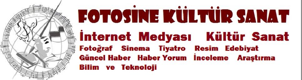 FOTOSİNE KÜLTÜR SANAT
