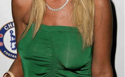 Tara Reid Breast Plastic Surgery Pictures