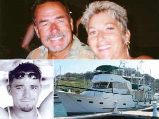 News Chomp Skylar Deleon Well Deserved Death For Drowning Tom