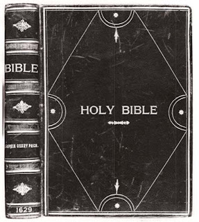 Page Family Bible