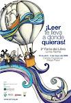 2º Feria del Libro Lima Norte 16 de abril al 3 de mayo 2009
