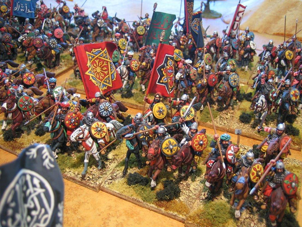 [Liens] Croisades: armées d'autres joueurs - Page 2 IMG_3436