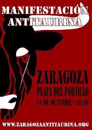Zaragozaantitaurina.org