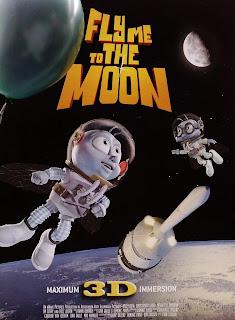 Légy a Holdon 2D