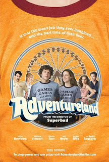 Kalandpark (Adventureland, 2009)