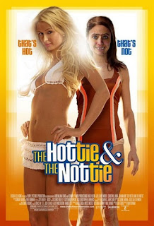 A d�g�s �s a d�g (The Hottie & the Nottie, 2008)