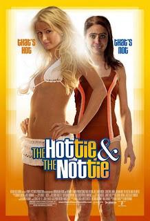 A dögös és a dög (The Hottie & the Nottie, 2008)