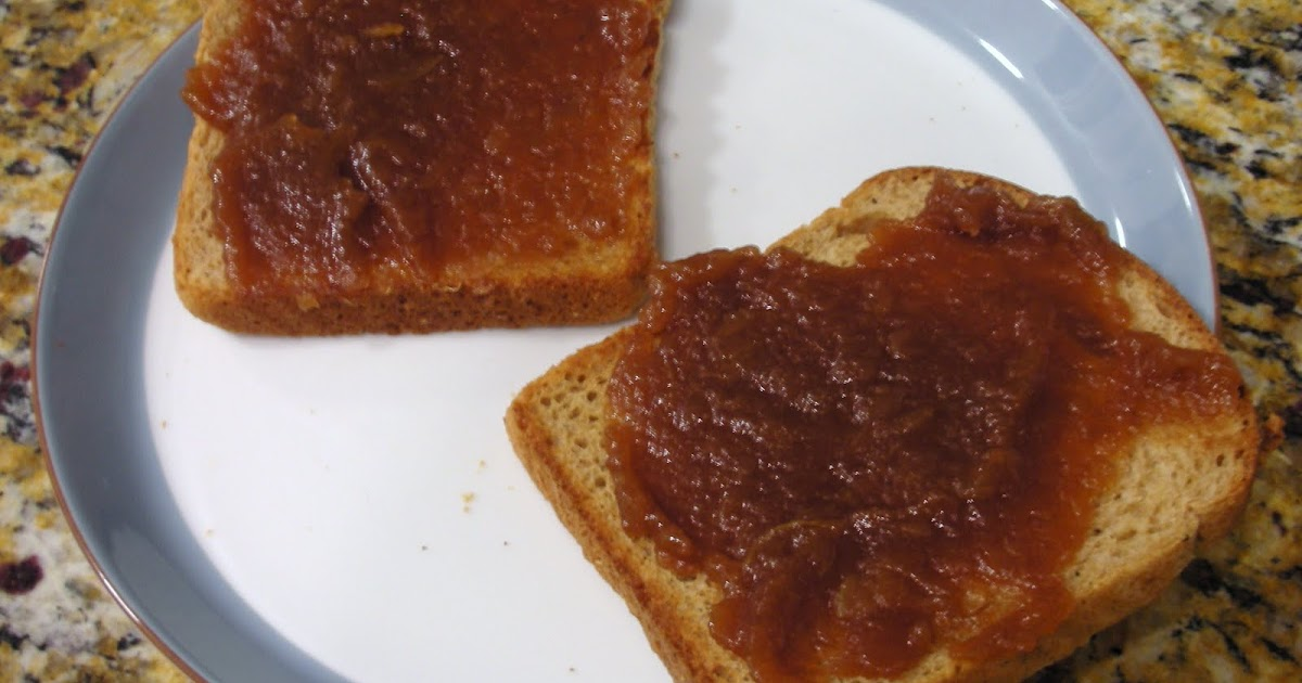 Everyday Vegan: Overnight Apple Butter