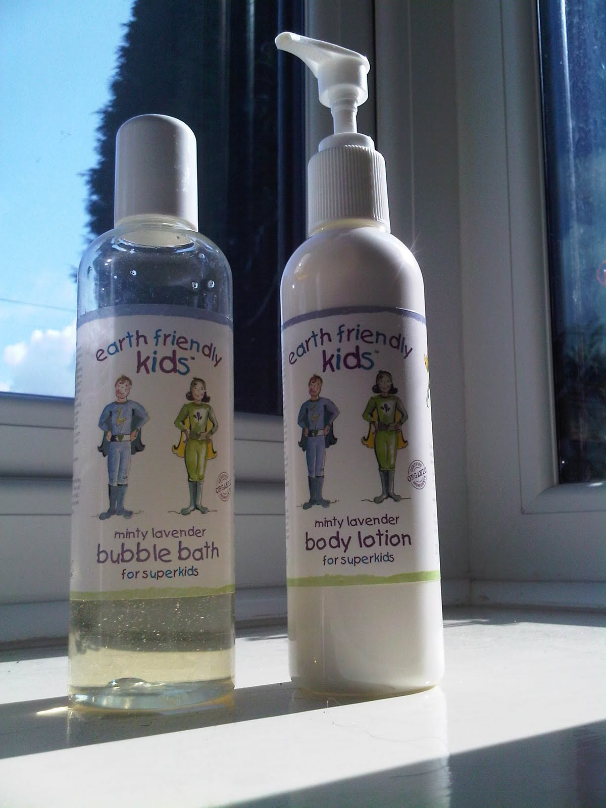 Juggle Mum Review Earth Friendly Kids Toiletries