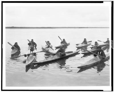Suku Indian Amerika Utara