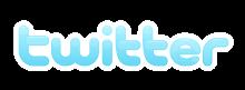 El meu twitter