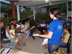Proyecto: Alfabetización, Uso y Apropiación de las TIC por parte de los Consejos Comunales