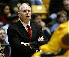 Coach Larranaga