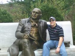 George Mason and I