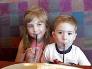 The kids at Panera