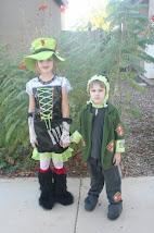Happy Halloween 2009!