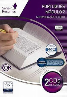 Audio aula de interpretação de textos para concursos publicos, português para concursos