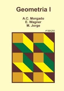 Download Livro Geometria I - Morgado