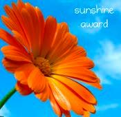 Subshine Award