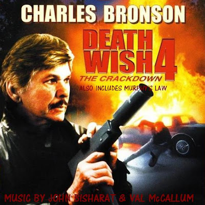 Death Wish IV: The Crackdown (1987)