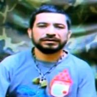 Luis Arturo Arcia está en pruebas de supervivencia interceptadas por el Ejército - Luis_arcia