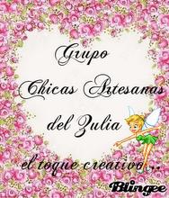 Logo Artesanas del Zulia