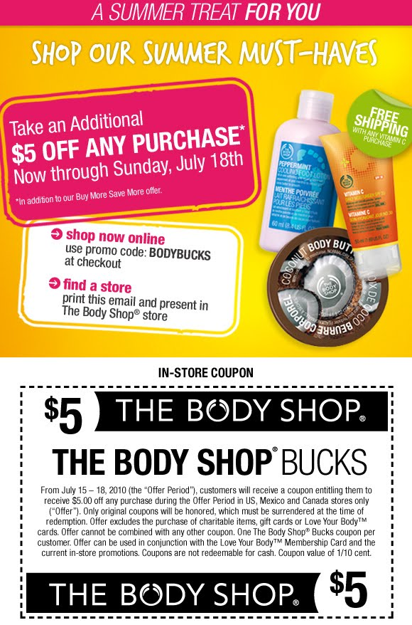 How to use a NBC Universal Store coupon