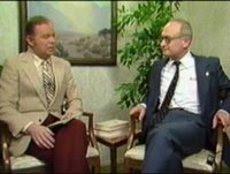 """Entrevista: """"a dissolução do Ocidente"""""""
