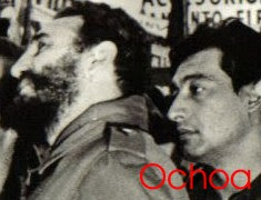 Fidel e o narcotrfico - Arnaldo Ochoa