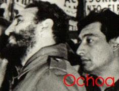 Fidel e o narcotráfico - Arnaldo Ochoa