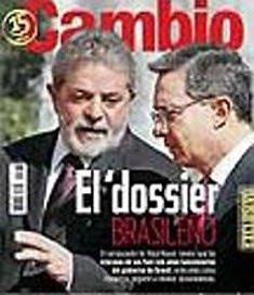 O Dossiê Brasileiro - O PT e as FARC II
