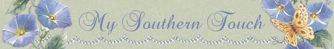 My Southern Touch