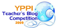 Blog ini mengikuti