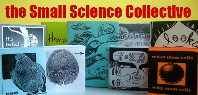 the small science collective