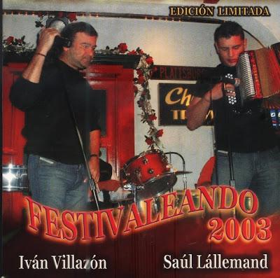 descargar discografia de ivan villazon
