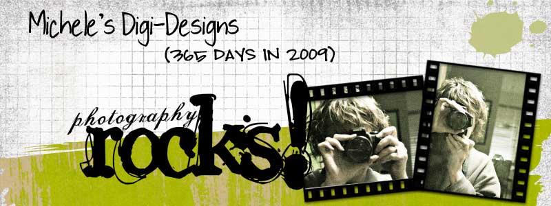 Michele's Digi Design