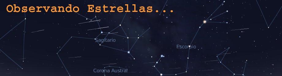 Observando Estrellas...