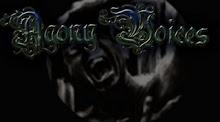 Agony Voices - Doom Metal - Blumenau/SC