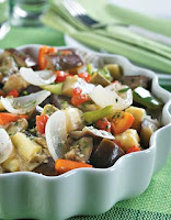 Legumes na Pressão (vegana)