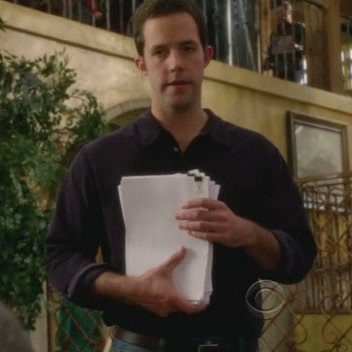 Peter Cambor In TBS Pilot The Wedding Band