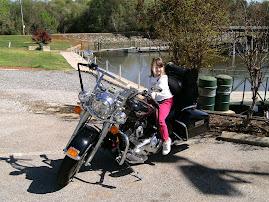 '07 Harley RoadKing