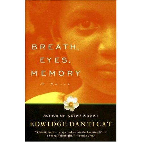 essays on breath eyes memory