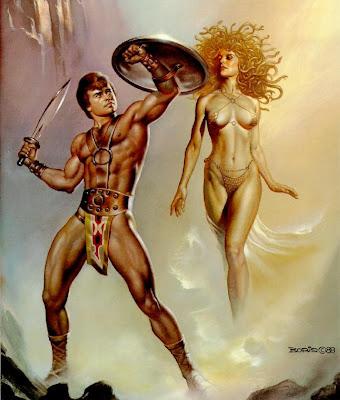 Monstruos Mitologia Griega (info+Imagenes)