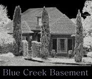 Blue Creek Basement